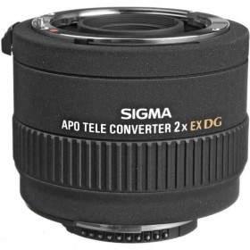 Lensa Kamera Sigma APO Teleconverter 2x DG EX TC-2001