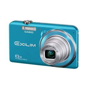 Kamera Digital Pocket Casio Exilim EX-ZS20