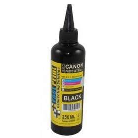 Fast Print Dye Based Photo Ultimate Canon Yellow 250ml