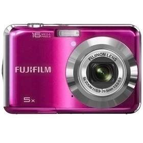 Kamera Digital Pocket/Prosumer Fujifilm Finepix AX350