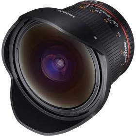 Samyang 12mm f/2.8 AD AS NCS Fisheye