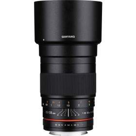 Samyang 135mm f/2.0 for Sony