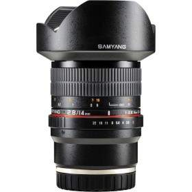 Samyang 14mm T2.8 for Sony