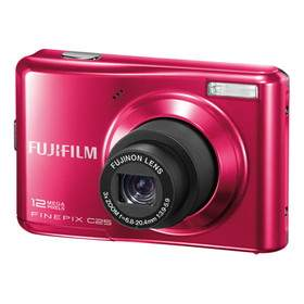 Kamera Digital Pocket Fujifilm Finepix C25