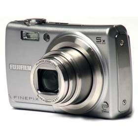 Kamera Digital Pocket Fujifilm Finepix F100fd