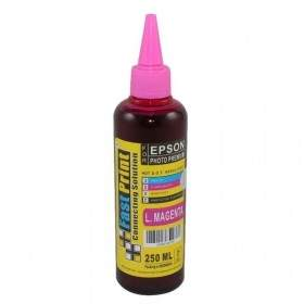 Fast Print Dye Based Photo Premium Epson Light Magenta 250ml