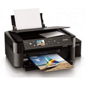 Printer Inkjet Epson L850