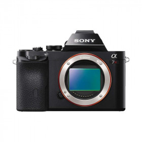 Mirrorless Sony Alpha 7R