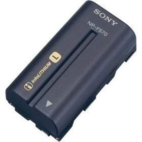 Baterai Kamera Sony NP-F570
