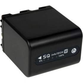 Baterai Kamera Sony NP-QM91D