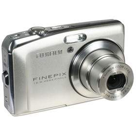 Kamera Digital Pocket Fujifilm Finepix F50fd
