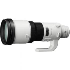Lensa Kamera Sony SAL 500mm f / 4.0 G SSM
