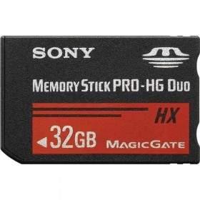 Memory Card / Kartu Memori Sony Stick Pro Duo 32GB