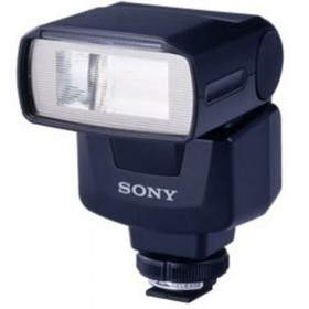 Flash Kamera Sony HVL-F10