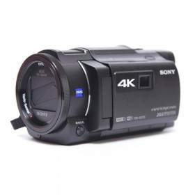 Kamera Video/Camcorder Sony FDR-AXP35
