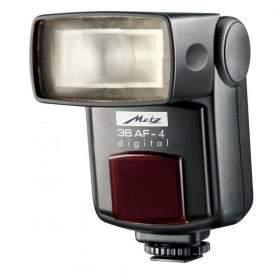 Flash Kamera Metz 36 AF-4