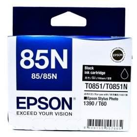 Epson T0851