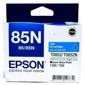 Tinta Inkjet Epson T0852