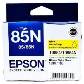 Tinta Printer Inkjet Epson T0854