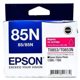 Tinta Inkjet Epson T0853