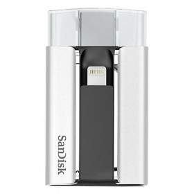 USB Flashdisk SanDisk iXpand 128GB