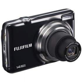 Kamera Digital Pocket Fujifilm Finepix JV300