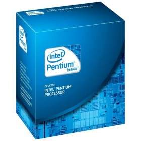 Processor Komputer Intel Pentium G2030
