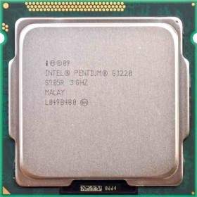 Processor Komputer Intel Pentium G3220