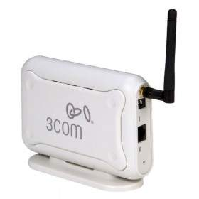 Access Point / WiFi Extender 3COM 3CRWE454G75