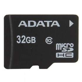 ADATA microSDHC Class 10 32GB