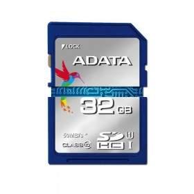 Memory Card / Kartu Memori ADATA SDHC Class 10 32GB