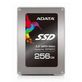 Harddisk Internal Komputer ADATA Premier Pro SP920 256GB