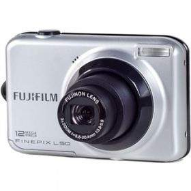 Kamera Digital Pocket Fujifilm Finepix L50