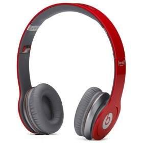 Headphone Beats Solo HD 1