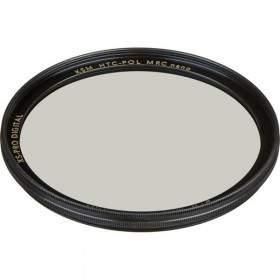 Filter Lensa Kamera B+W XS-Pro CPL KSM MRC Nano 58mm