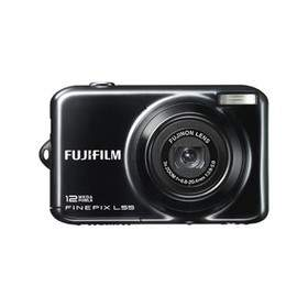 Kamera Digital Pocket Fujifilm Finepix L55