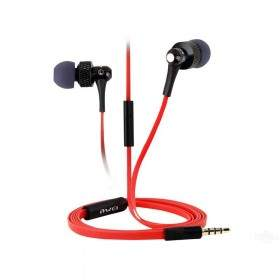 Earphone Awei ES400i