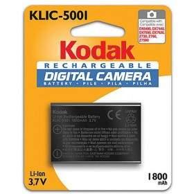 Baterai Kamera Kodak KLIC-5001