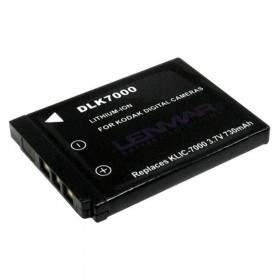 Baterai Kamera Kodak KLIC-7000