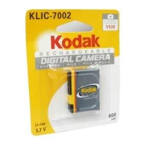 Baterai Kamera Kodak KLIC-7002