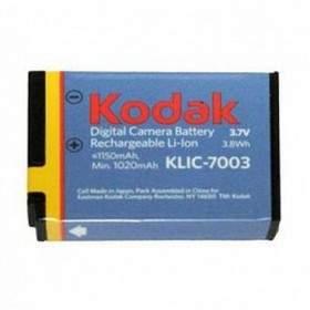 Baterai Kamera Kodak KLIC-7003