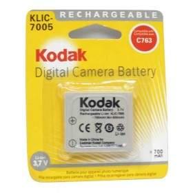 Baterai Kamera Kodak KLIC-7005
