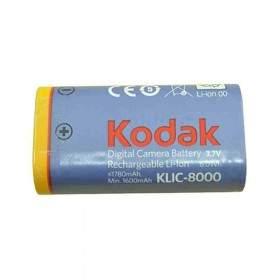 Kodak KLIC-8000