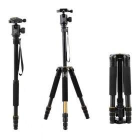Tripod Kamera Beike QZSD-999s