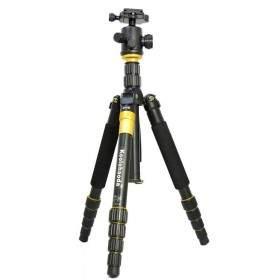Tripod Kamera Beike QZSD-02