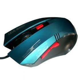 Mouse Komputer Bosdun Devil Ghost G2