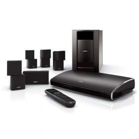 Home Theater Bose Lifestyle 525 Series II
