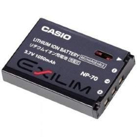Baterai Kamera Casio NP-70