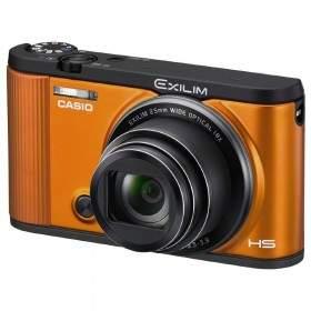 Kamera Digital Pocket Casio Exilim EX-ZR2000
