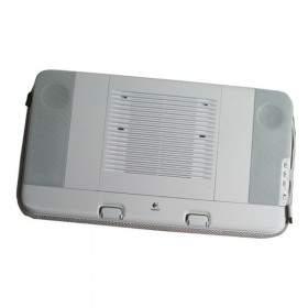 Speaker Komputer Logitech Lapdesk N700